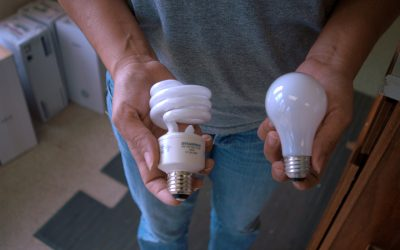 Top 3 Low-Cost Ways to Make Your Home Energy Efficient