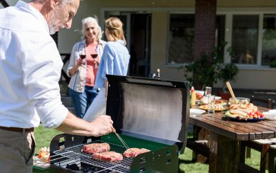 6 Grilling Safety Tips for Summer