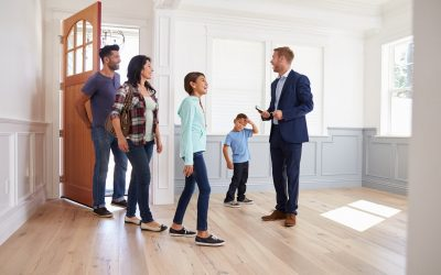 Top 5 Reasons to Work With a Real Estate Agent When Buying Your First Home