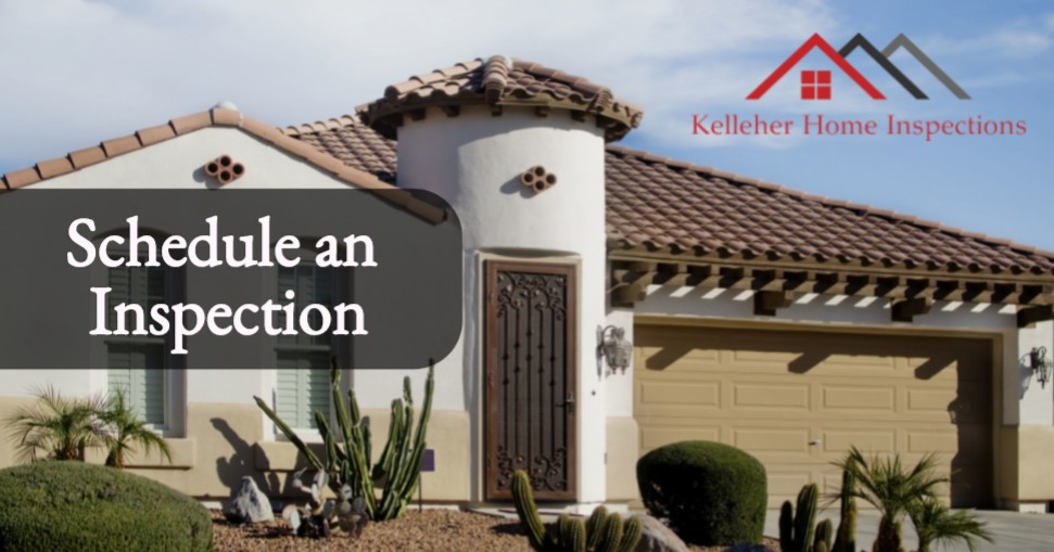 Schedule Home Inspection