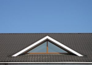 different roof types