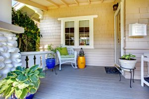 upgrade your front porch