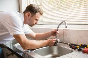 learn basic home maintenance to be a better homeowner